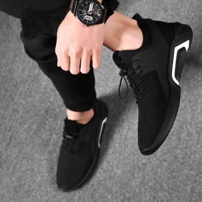 Sneakers Fashion Outfits Style Simple Men