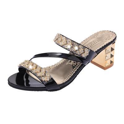 New Sandals for Women 2020 In Summer Slipper