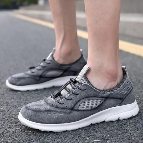 Men Sneakers Summer Men's Shoes Casual Footwear Breathable Male Walking Shoe