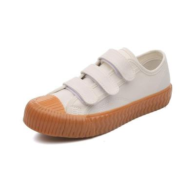 Shoes Women's Summer Canvas Shoes 2020 New Casual Flat Shoes