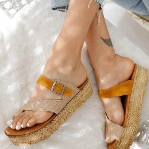 New 2020 Summer Fashion Shoes Women Summer Sandals Slipper Indoor Outdoor Flip-flops Beach Shoes Female Slippers