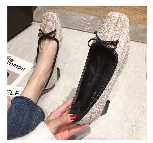 Flats Shoes Women New Comfortable Style Cozy In Summer