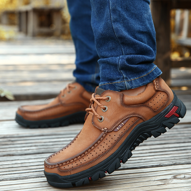 Men Moccasin Sneakers Flat High Quality Causal Men Shoes