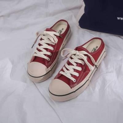 Canvas Shoes Women 2020 Summer New Cozy Shoes Retro Leisure Shoes