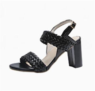 Women Pumps Heel Strap Shoes Heels Sandals Woman High Heels