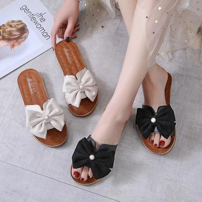 New Summer Sandals Slippers For Women Fashion Slippers