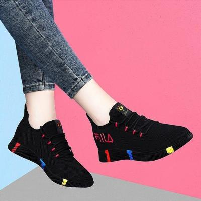 Women Casual Shoes Breathable Platform Sneakers Women New Fashion Sneakers