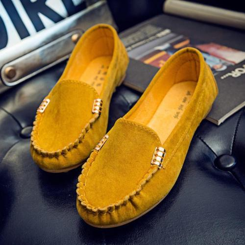 Women's Comfortable Portable Soft Loafers