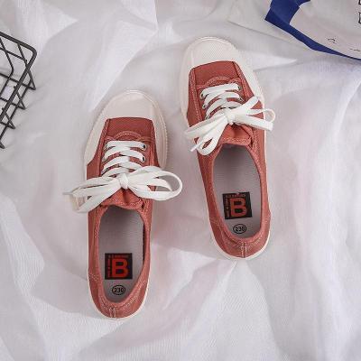 Shoes Canvas Shoes 2020 for Women Flats