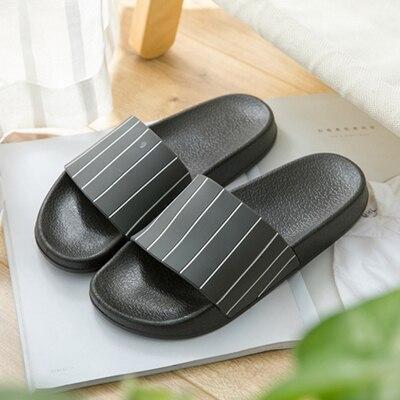 Summer Slippers Shoes Open Toe Flip Flops Women Soft Flat Beach Sandals