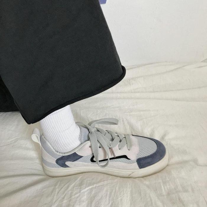 Women's Casual Shoes Women's Fashion Canvas Shoes