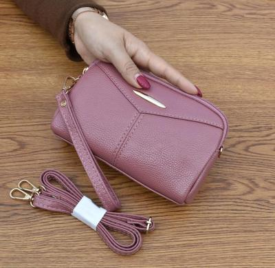 Crossbody Bags for Women Purses and Handbags Female Fashion Ladies Hand Bags Vintage Leather Small Bag