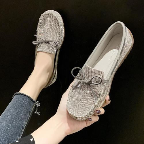 Leisure Shoes Women's Flats for Women In Summer