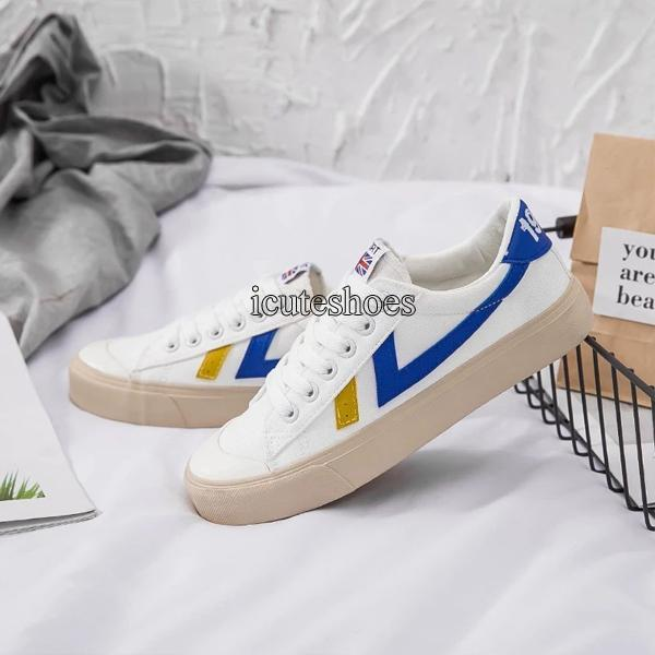 Women's Shoes Spring 2020 New Sports Style Flat Casual and Versatile Ins