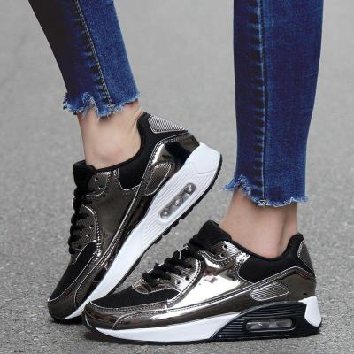Women Casual Shoes Unisex Fashionable Womens Sneakers Breathable Ladies Trainers