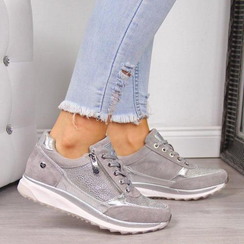 Women's Comfortable All Season Sneakers