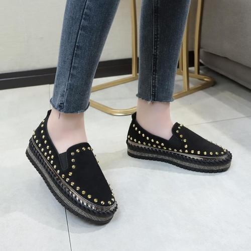 New Fashion Women's Shoes Retro Shoes for Women