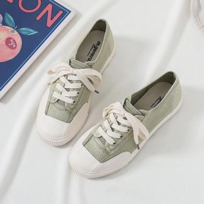 2020 New Flat Canvas Shoes for Women's Cozy