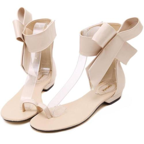 Summer Female Shoes Cool Open Toe Flat with Women's Sandals Casual Gladiator Women Shoes