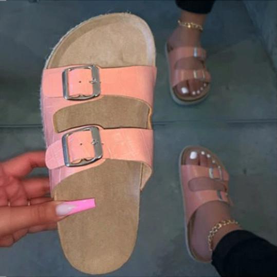 New fashion beach slippers