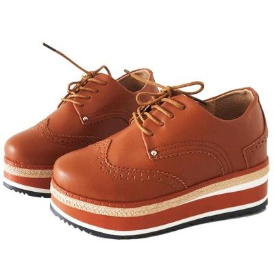 Flat Shoes Women Autumn Winter Plus Velvet Ladies Casual Shoes Women Loafers Sneakers Platform Shoes
