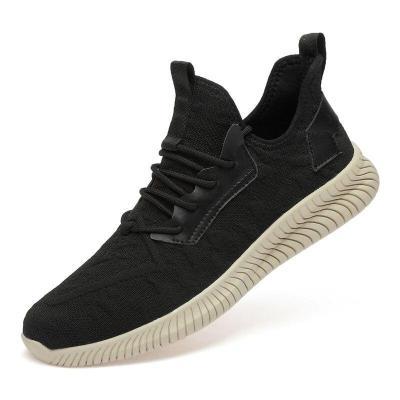 Men Sneakers Fashion Casual Shoes Man Shoe Walking Footwear Breathable Soft