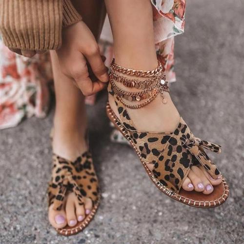 Women Comfy Slip-on Sandal