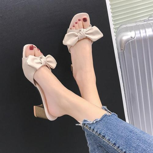 Women's Slippers Summer New Women's Sandals