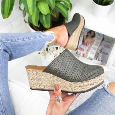 Women Shoes Sandals Summer Flat Shoes PU Leather Gladiator Luxury Shoes Women Designers
