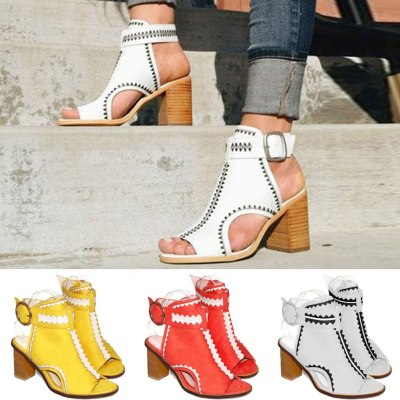 Women Sandals Wedges Shoes for Women High Heels Sandals Patform Sandals Summer Shoes