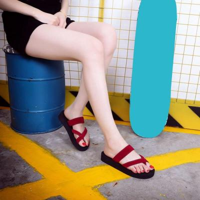 Women Sandals Classic Summer Sandals Soft Flat Shoes For Woman Outdoor Open Toe Shoes Beach Shoes