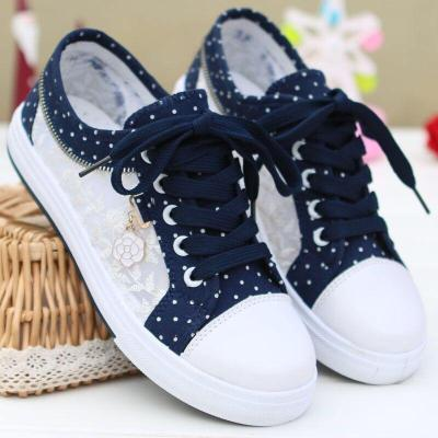 Shoes Women Sneakers Ladies Casual Shoes Breathable Ladies