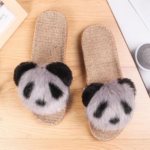 Non-Slip Wear-Resistant Breathable Home Slippers Women Wear Sandals Slippers