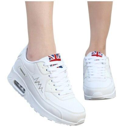 Women's Sneakers with Platform Fashion Casual Shoes Women Sneakers Shoes