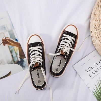 2020 Spring New Women's  Shoes Casual Shoes Flats