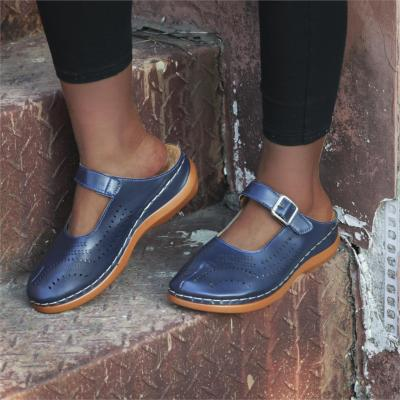 New Hollow Women Summer Sandals Ladies Gladiator Casual Comfortable Shoes Flat with Sandals Fashion Female Footwear