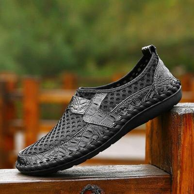 Men Casual Shoes Fashion Casual Male Shoes Brand Men Fashion Sneakers Large Size