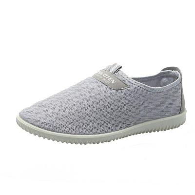 Casual Shoes Woman Flats Solid Slip on Round Toe Comfortable Flats Women Shoes