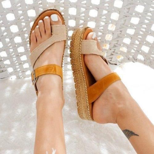 New 2020 Summer Fashion Shoes Women Summer Sandals Slipper Indoor Outdoor Flip-flops Beach Shoes Female Slippers