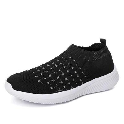 Fashion Solid Color Platform Sneakers