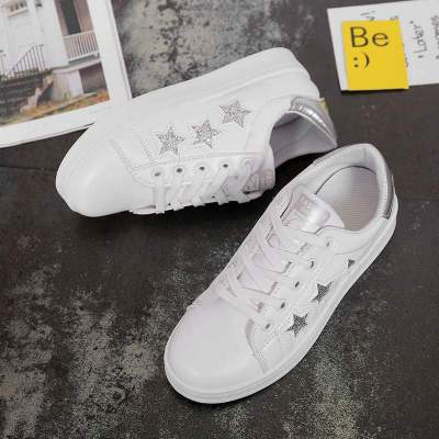 Fashion Shoes Woman White Vulcanize Shoes Sneakers Tenis Feminino Women Casual Shoes