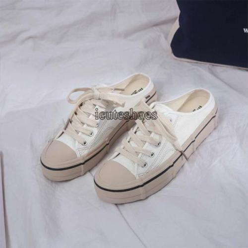 Canvas Shoes Women 2020 Summer New Cozy Shoes Retro Leisure Shoes
