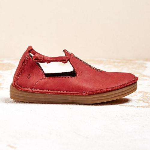 Women Casual Elastic Band Flat Heel Sandals