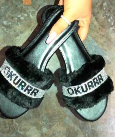 Women Shoes Fashion Slippers