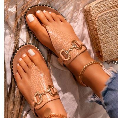Shoes Flat Women Sandals Open Toe Outdoor Slippers Beach Causal Comfortable