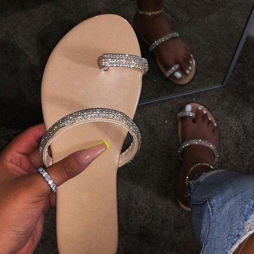 Women Summer Slippers Fashion