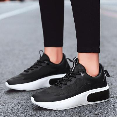 Spring Fashion Women Platform Shoes High Quality Lightweight Ladies Casual Chunky Sneakers