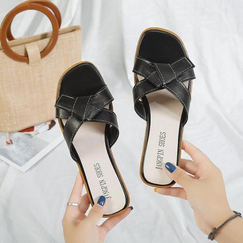 Sandals for Women Wear Summer Ins Sandals for Women