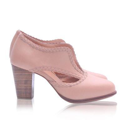 Women Sandals High Heel Women Summer Shoes Square Heel Sandals Sewing Sandals