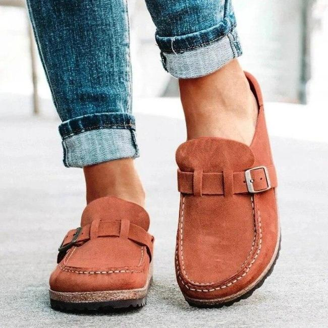 New Women Flats Shoes Office Summer Loafers Candy Color Slip on Flat Shoes Flats Comfortable Ladies Shoe